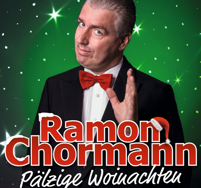 10. Dez. 2019 - Ramon Chormann